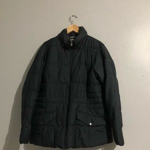 Colombia Woman's Puffer Jacket
